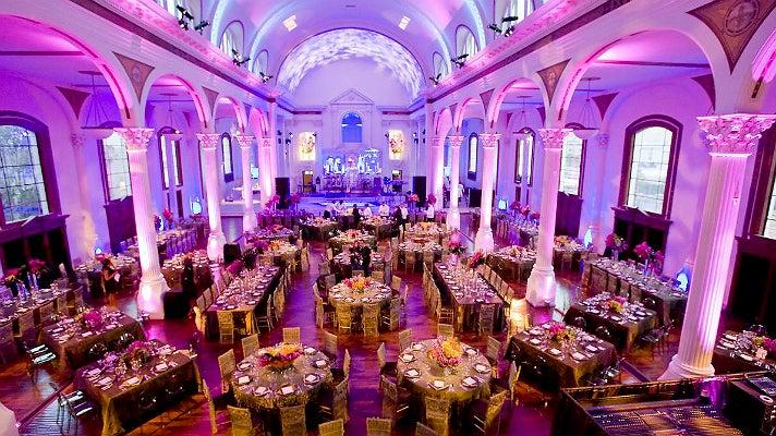 10 Luxury Event Venues In Los Angeles 로스앤젤레스 관광청 공식 사이트